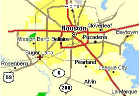 Sugarland Texas Map Sugar Land Overview | Sugar Land, TX   Official Website