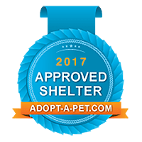 2017 Approved Shelter ribbon