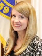 Jennifer May - Assistant City Manager