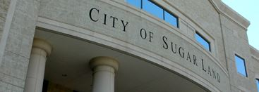 Image of Sugar Land&#39s City Hall