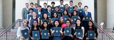 Image of MYAC Class of 2017