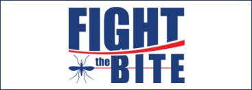 Banner for Fight the Bite - Mosquito Control