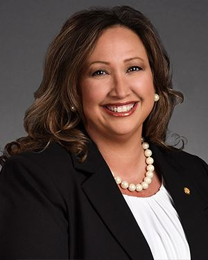 Council Member, Jennifer J. Lane