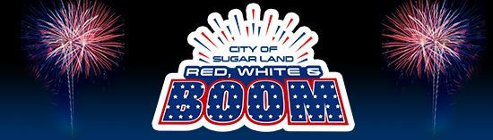 Red, White & Boom image