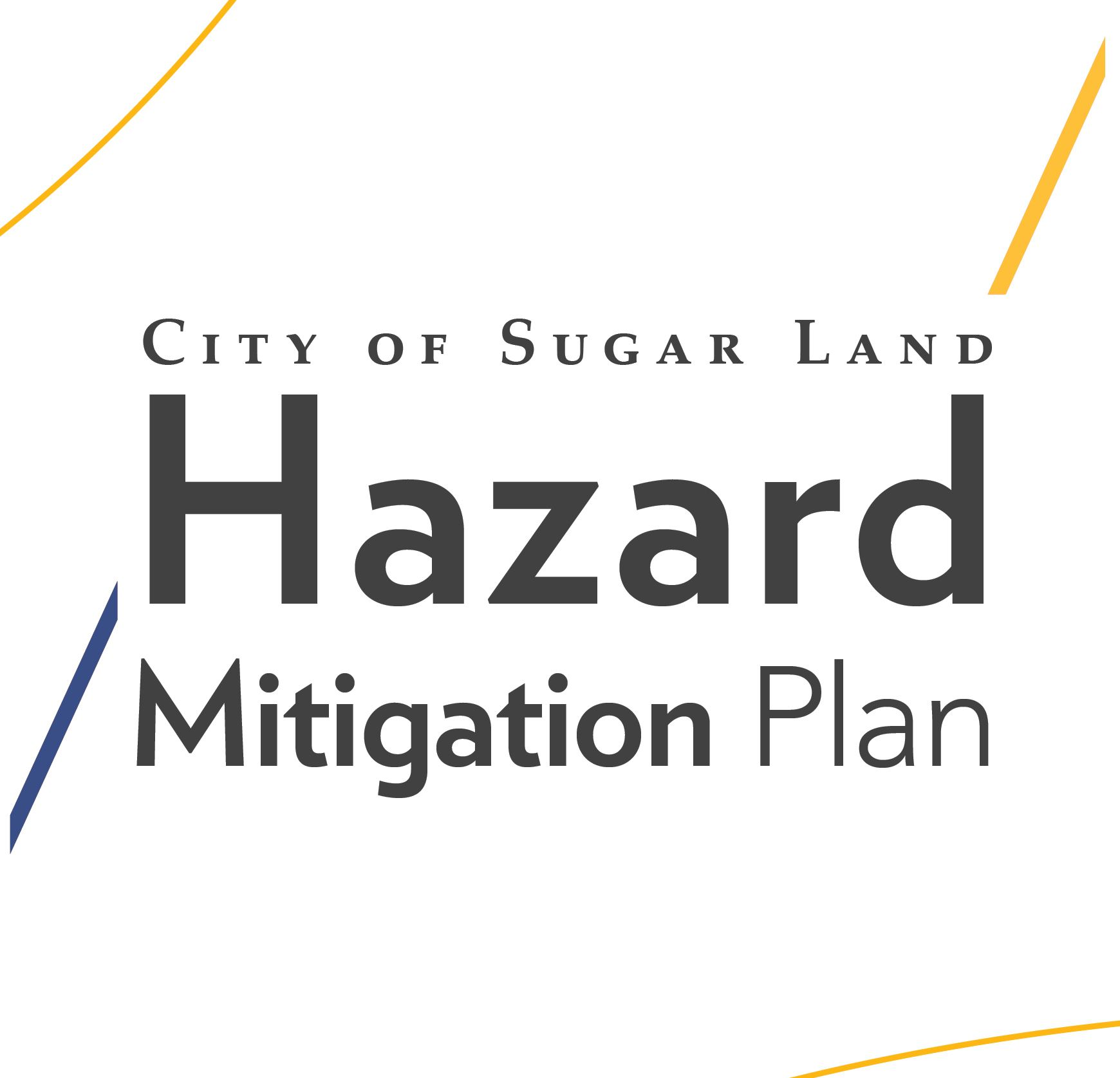 Hazard Mitigation Plan Title 2