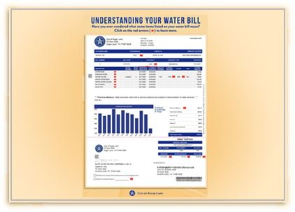 Image - Water Bill Infographic