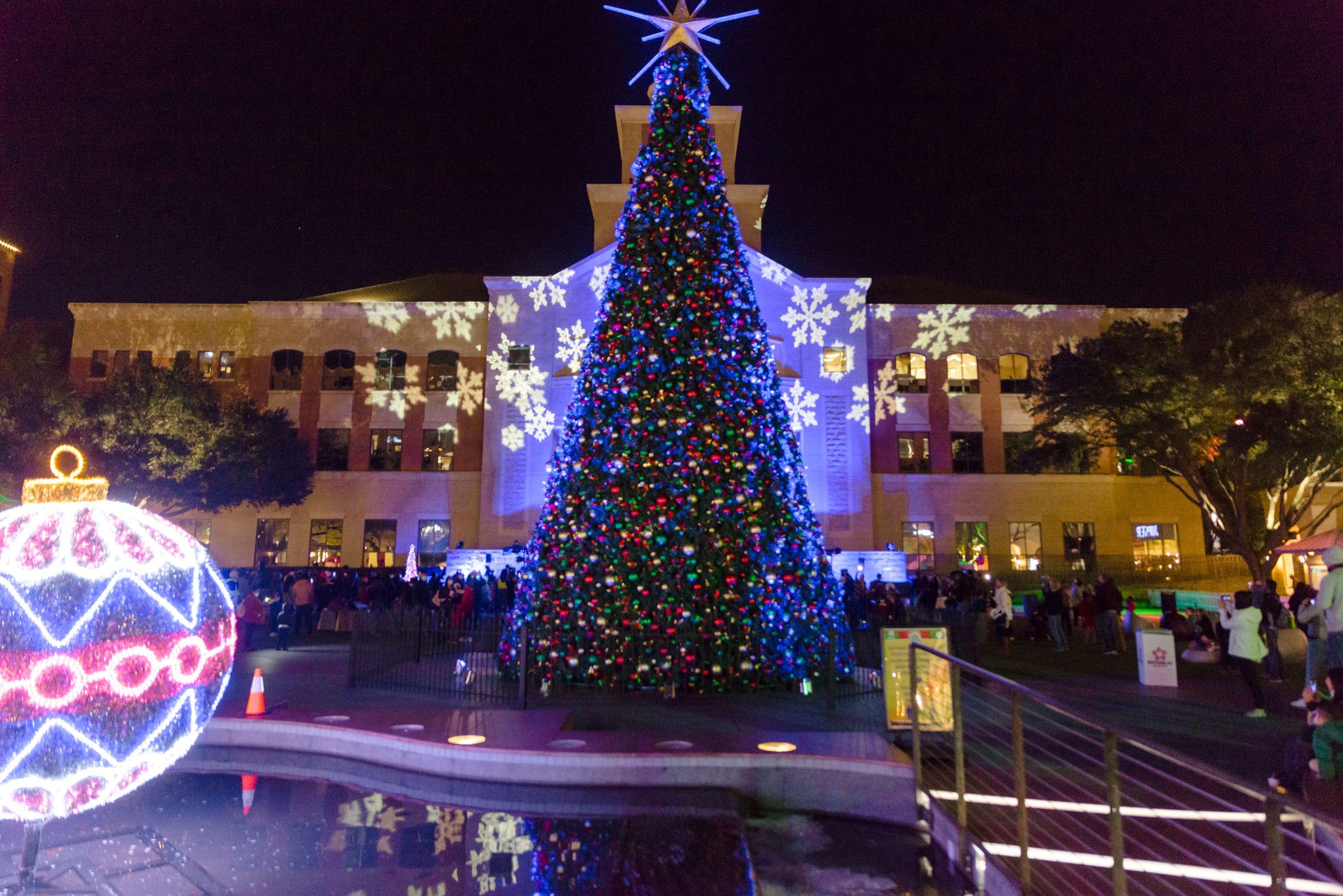 Christmas Tree Lighting Ceremony 2021 Christmas Tree Lighting Sugar Land Tx Official Website