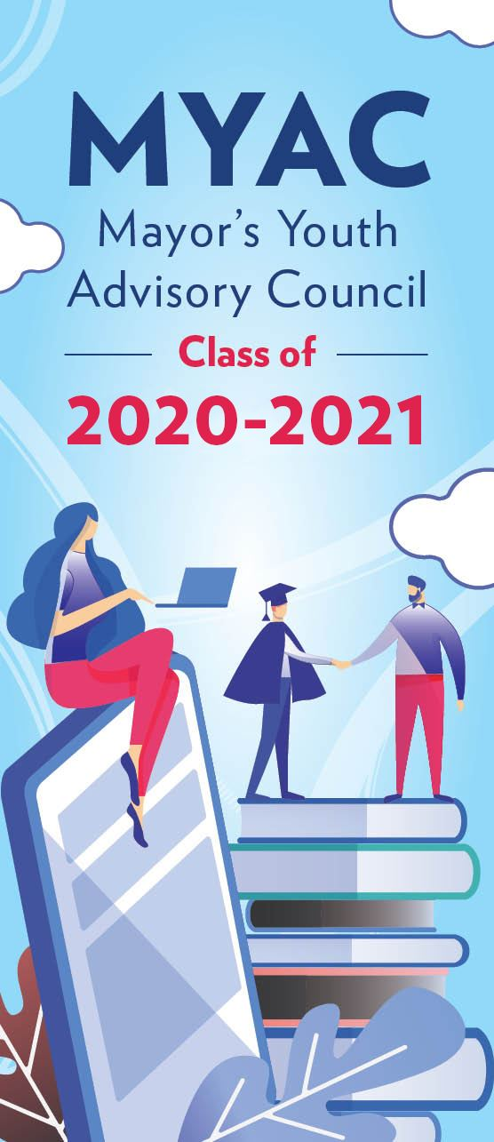 MYAC Graphic for Online Yearbook - 2020-2021