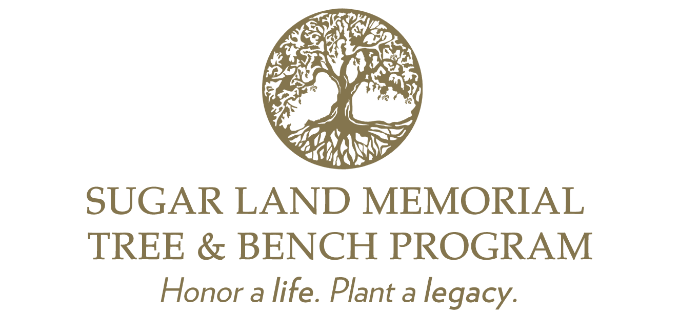 Memorial Tree & Bench Program