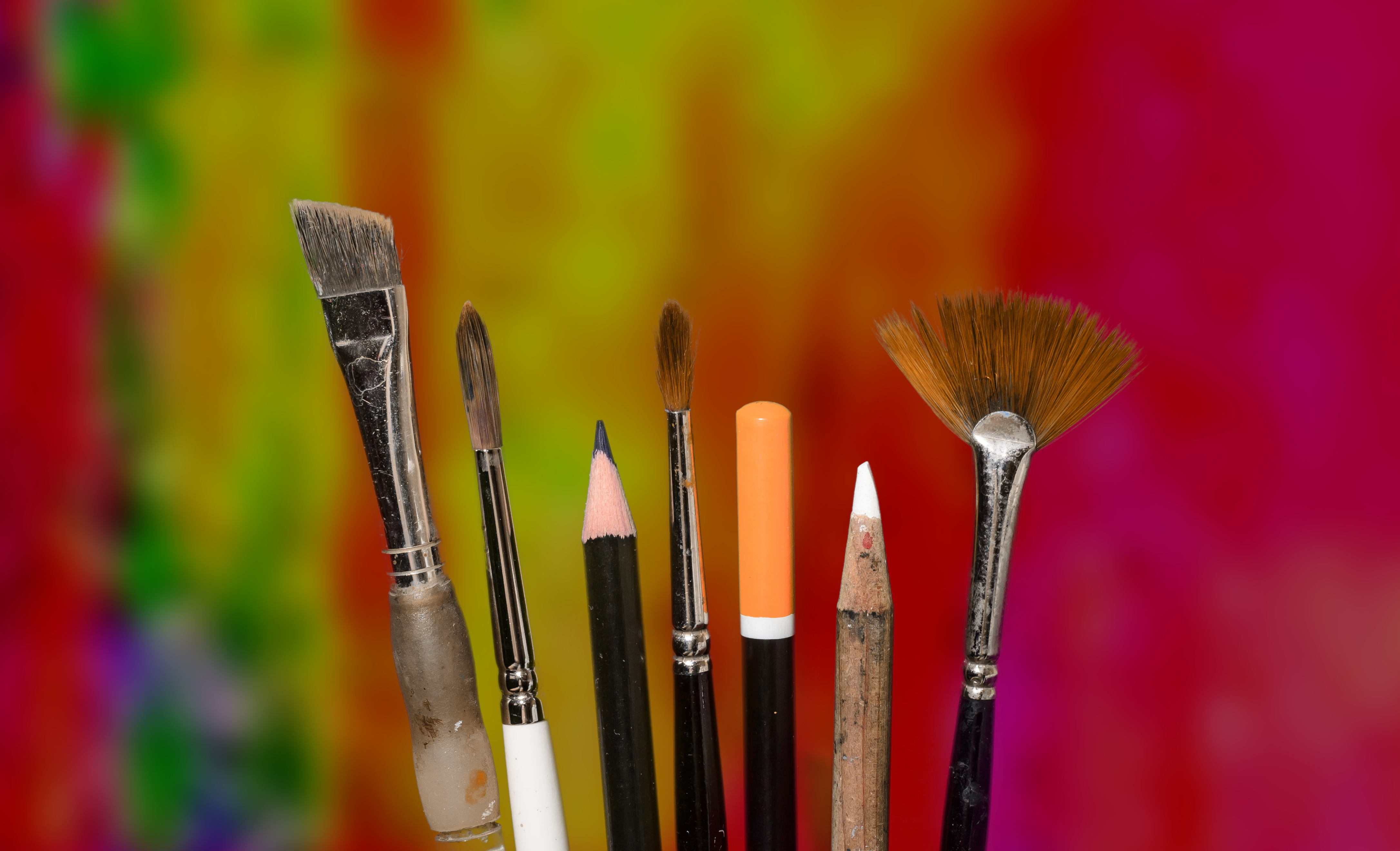 Art - Paintbrushes