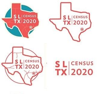 Census Logos - July Update