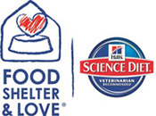 A Food Shelter Love Certified Shelter