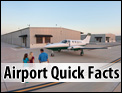 Airport Quick Facts
