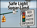 Safe Light Sugar Land