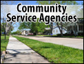 Community Service Agencies
