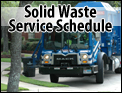 Residential Service Schedule