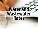 Water and Wastewater Rates